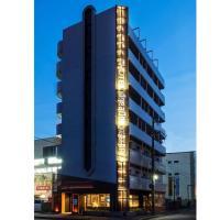 ホテルエリアワン釧路、釧路市のホテル