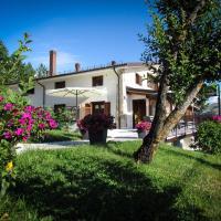 Lo Chalet da Ilaria, hotel in Pescocostanzo