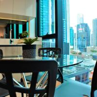Royal Stays Apartments Melbourne- Clarke St