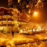 Du Lac Vital Mountain Hotel, hotel in Molveno