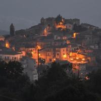 A casa da Titta, hotel a San Martino d'Agri