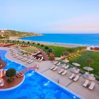 Elysium Resort & Spa, отель в Фалираки