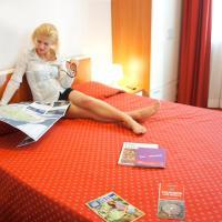 Camere Delfini, hotel in Palmanova
