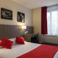 Reims Hotel, ξενοδοχείο σε 19ο διαμ., Παρίσι