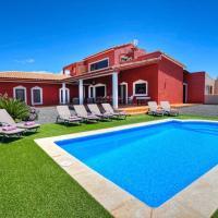 Villa Ada Fuerteventura & Spa