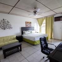 Suites & Apartments San Benito - Zona Rosa, hotel en San Salvador