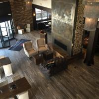 Firebrand Hotel, hotel in Whitefish