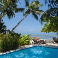 Le Repaire - Boutique Hotel & Restaurant, hotel in La Digue