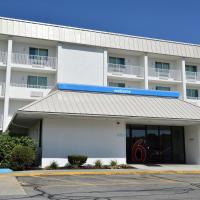 Motel 6-Danvers, MA - Boston North
