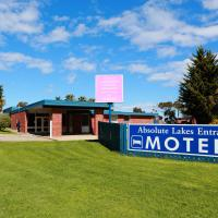 Absolute Lakes Entrance Motel, hotel in Lakes Entrance