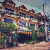 Lanta@home, hotel in Ko Lanta