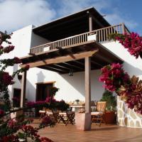 Finca Los Pérez, hotel in Mala