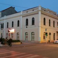 Hotel Dacia, hotel din Lugoj