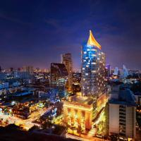 Grande Centre Point Sukhumvit 55 Thong Lo, hotel v destinaci Bangkok