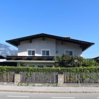 Haus Möllenhoff, hotel in Kirchbichl