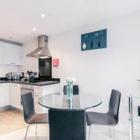 Roomspace Serviced Apartments - Capitol Square