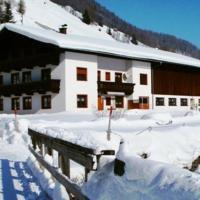 Saxerhof, Hotel in Schmirn