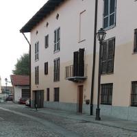 Affittacamere Amaranto, hotell i Borgaro Torinese