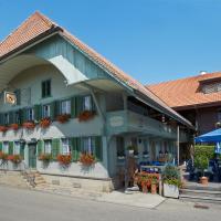 Gasthof Bären, hotel in Ranflüh