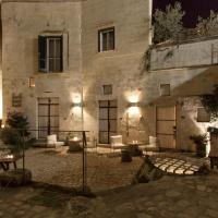 Corte San Pietro, hotel a Matera