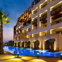 Kempinski Summerland Hotel & Resort Beirut, hotel near Beirut Rafic Hariri International Airport - BEY, Beirut