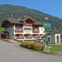Hotel Garni Ransburgerhof, Hotel in Flachau