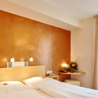 Town Hotel Wiesbaden - private living