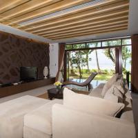 Amatapura Beachfront Villa 10 , SHA Certified