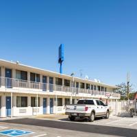 Motel 6-Reno, NV - Virginia Plumb