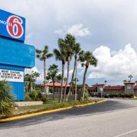 Motel 6-Spring Hill, FL - Weeki Wachee, hotel in Weeki Wachee