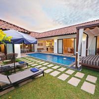Holiday Villa Pantai Indah Bintan, hotel en Lagoi