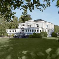 Aspenäs Herrgård, hotel in Lerum