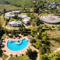 Gusmay Beach Resort - Hotel Cala del Turco, hotel a Peschici