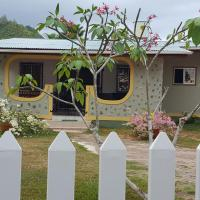 88 Days Self Catering Holidays & Accomodation, hotel in Baie Lazare Mahé