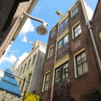 Old City Amsterdam Bed and Breakfast