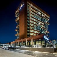 엔스헤데에 위치한 호텔 Van der Valk Hotel Enschede