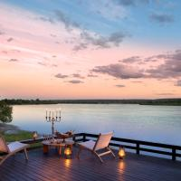 Royal Chundu River Lodge, hotel in Livingstone