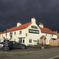 Kings Arms, hotel in Thirsk