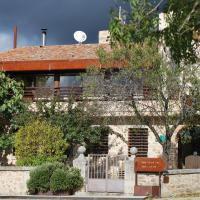 Alojamientos Madarcos, hotel en Madarcos