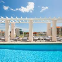 Hotel Colonnade Coral Gables, Autograph Collection, hotel in Coral Gables, Miami