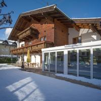 Pension Brixana, hotel in Brixen im Thale
