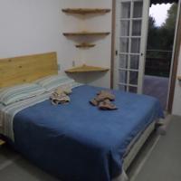 Hostel Ibirakati Inn