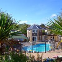 Porth Veor Manor Villas & Apartments