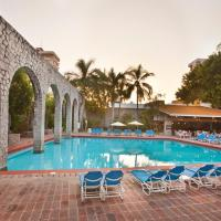 El Cid Granada Hotel & Country Club, hotel in Mazatlán