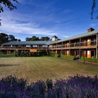 Glen Erin at Lancefield, hotel in Rochford