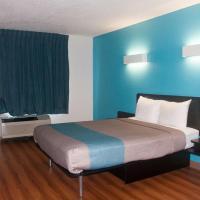 Motel 6-Raleigh, NC - North
