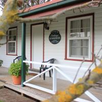 Coonawarra's Pyrus Cottage, hotel in Coonawarra