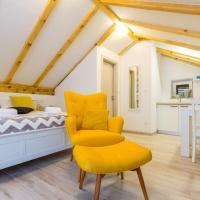 Lux Apartment Arija