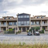 Pazo de Monterrei by Bossh Hotels, hotel in Ourense