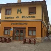Camino de las Bardenas, hotel em Arguedas